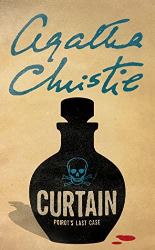 9780007121120: Curtain: Poirot's Last Case (Poirot)