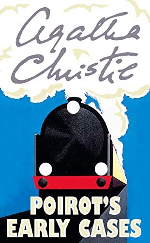 9780007121137: Poirot: Poirot's Early Cases