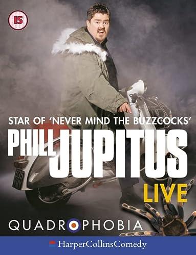 9780007121212: Quadrophobia