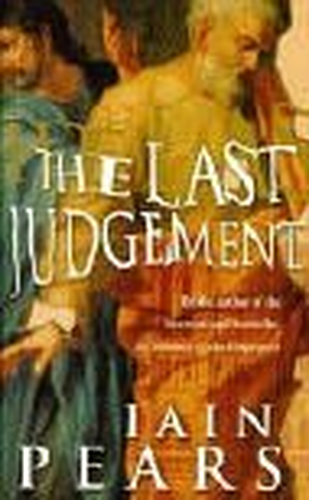 9780007121250: The Last Judgement