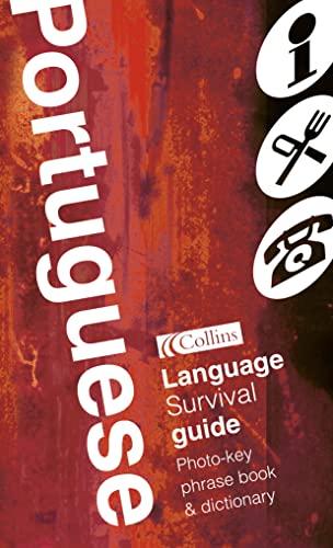 9780007121304: Collins Portuguese Language Survival Guide
