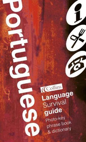 9780007121311: Portuguese Survival Guide
