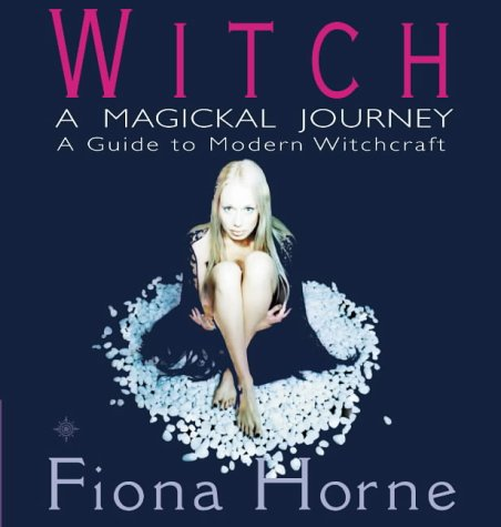 9780007121328: Witch: A Magickal Journey