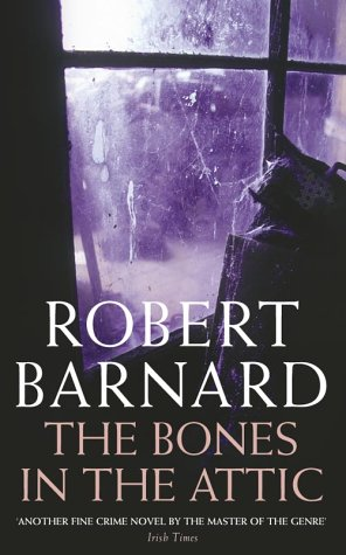 9780007121366: The Bones in the Attic