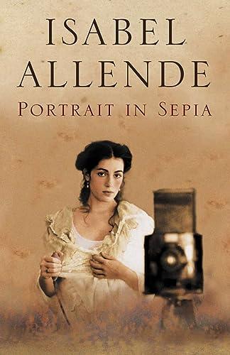 9780007121571: Portrait in Sepia