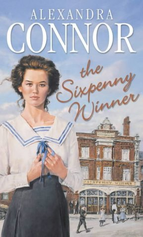9780007121595: The Sixpenny Winner