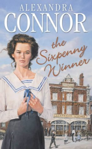 9780007121618: The Sixpenny Winner