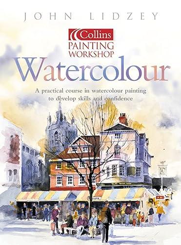 9780007121670: Watercolour Workshop (Collins Painting Workshop)