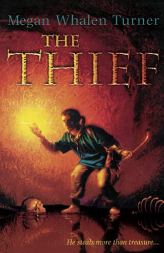 9780007121755: The Thief