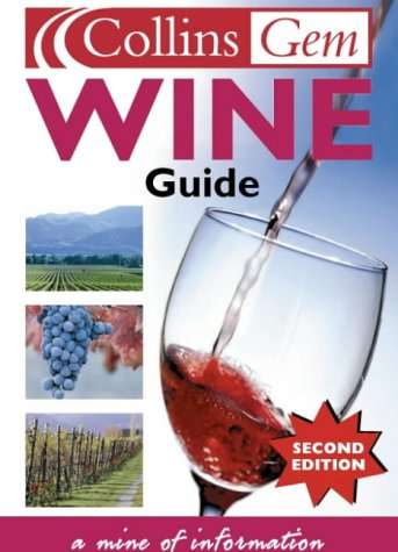 9780007121885: Collins Gem - Wine Guide