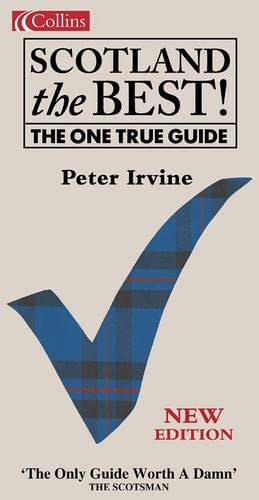 9780007121991: Scotland the Best: 2002 Of the Very Best Things to do in Scotland