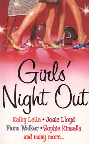 9780007122035: Girls? Night Out/Boys? Night In