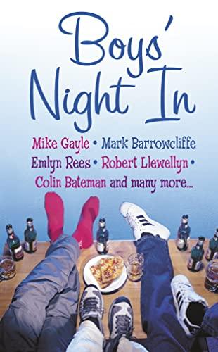 Girls' Night Out / Boys' Night In: Adams, Jessica (editor);