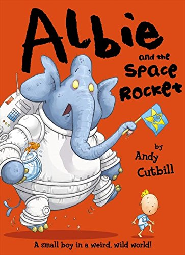 9780007122110: Albie and the Space Rocket