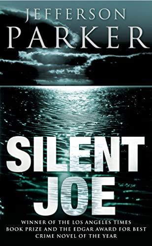 9780007122189: Silent Joe