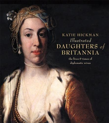 9780007122219: Illustrated Daughters of Britannia