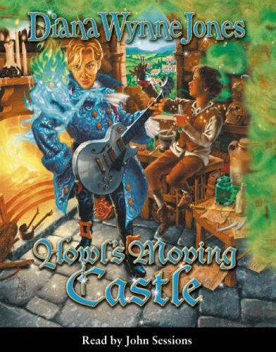 9780007122226: Howl's Moving Castle
