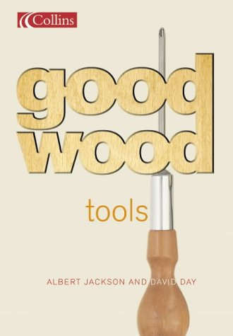 9780007122257: Tools (Collins Good Wood)