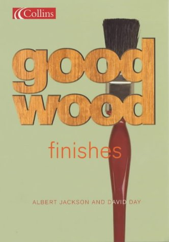9780007122271: Collins Good Wood Finishes
