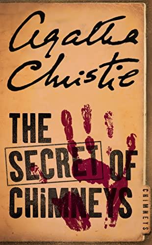 9780007122585: The Secret of Chimneys (Agatha Christie Signature Edition)