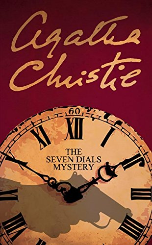 9780007122592: The Seven Dials Mystery (Agatha Christie Signature Edition)
