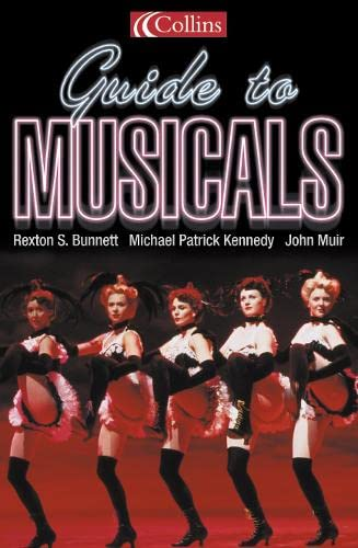 9780007122684: Collins Guide to Musicals