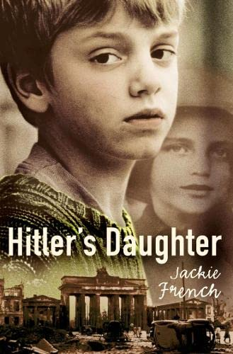 Hitler's Daughter: French, Jackie