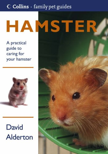 9780007122820: Hamster (Collins Family Pet Guide) (Collins Famliy Pet Guide)