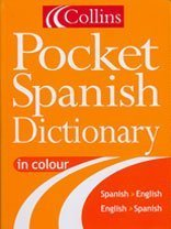 9780007122912: Collins Pocket Spanish Dictionary: Spanish-English, English-Spanish
