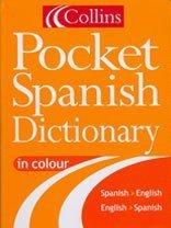 9780007122912: Collins Pocket Spanish Dictionary: Spanish-English, English-Spanish