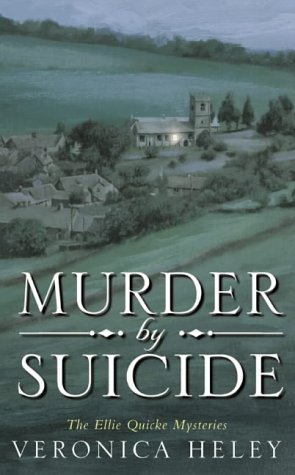 9780007122936: Murder by Suicide (Ellie Quicke Mystery Series #2)