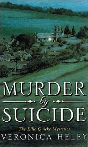 9780007122943: Murder by Suicide (Ellie Quicke Mystery Series #2)
