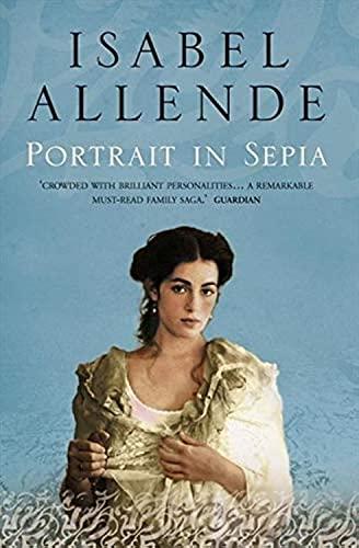 9780007123018: Portrait in Sepia