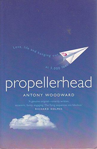 9780007123124: Propellerhead