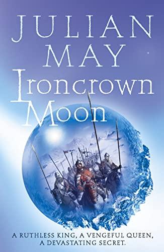 9780007123223: Ironcrown Moon (Boreal Moon Tale)
