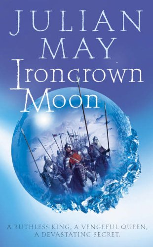 9780007123230: Ironcrown Moon: Part Two of the Boreal Moon Tale
