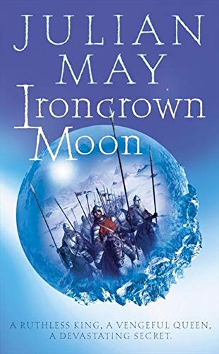 9780007123230: Ironcrown Moon (The Boreal Moon Tale)