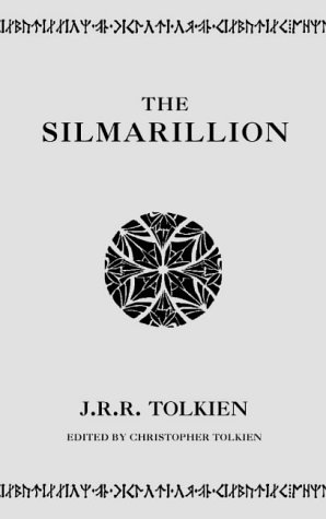 9780007123315: The Silmarillion Gift Pack (Boxed Set)