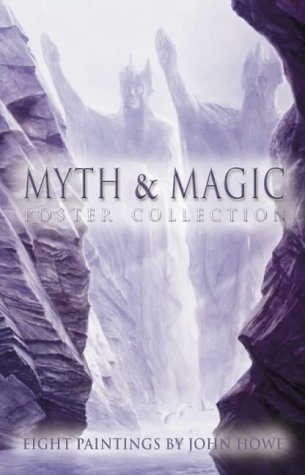 9780007123322: Myth and Magic Poster Collection