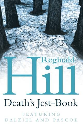 9780007123391: Death's jest-book