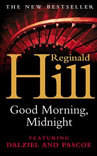 9780007123438: Good Morning, Midnight