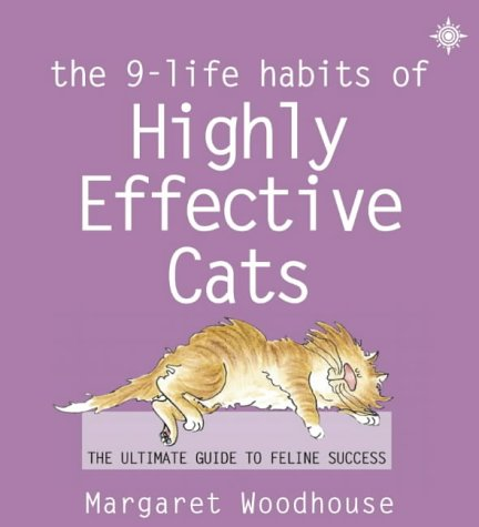 9780007123483: The 9 Life Habits of Highly Effective Cats