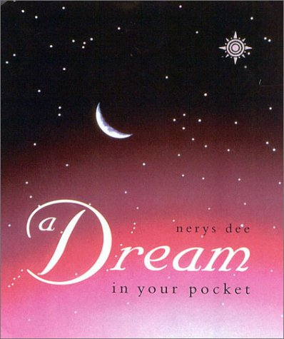 9780007123520: A Dream in Your Pocket