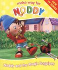 9780007123667: Noddy and the Magic Bagpipes