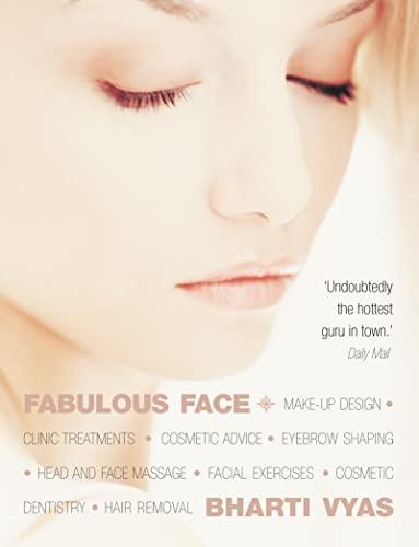 9780007123735: Fabulous Face