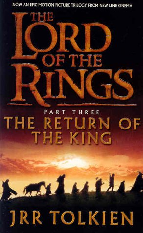 9780007123803: The Lord of the Rings: Return of the King Vol 3 (The Lord of the Rings)