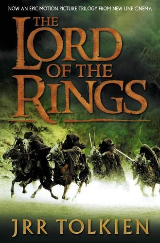 9780007123810: THE LORD OF THE RINGS: The Ring Sets Out; The Ring Goes South; The Treason of Isengard; The Ring Goes East; The War of the Ring; The End of the Third Age; Appendices