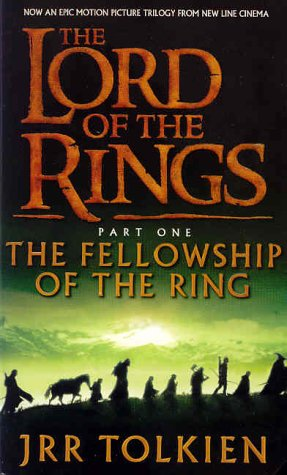9780007123827: The Fellowship of the Ring: Fellowship of the Ring Vol 1 (The Lord of the Rings)