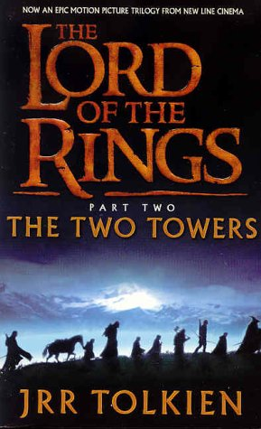 9780007123834: The Two Towers (The Lord of the Rings, Book 2)
