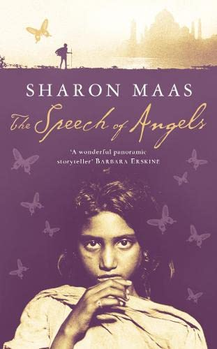 9780007123858: The Speech of Angels